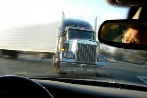 Kansas Commercial Truck Attorney
