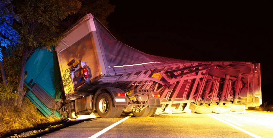 Truck Accident Lawyer - Kansas City Truck Accident Attorneys | Truck