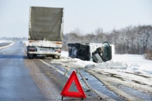 Kansas Truck Accident Attorney